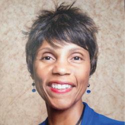 Sonja R. Fuqua, Ph.D., RN Headshot